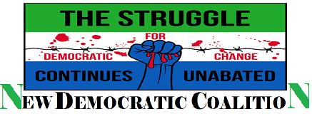 New Democratic Coalition